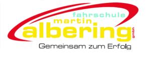 Logo Fahrschule Albering